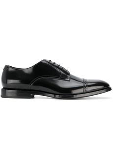 Jimmy Choo lace-up shoes - Black
