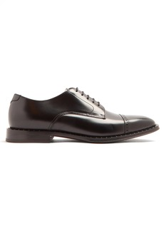 Jimmy Choo Leather brogue