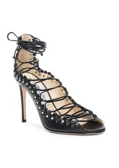 Jimmy Choo Leather Koko Heels