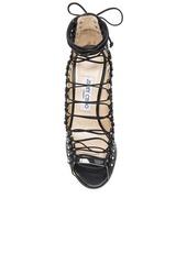 Jimmy Choo Leather Koko Heels