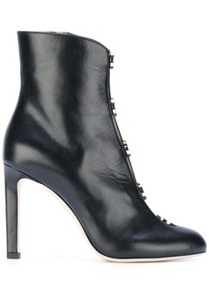 Jimmy Choo Loretta 100 boots - Black