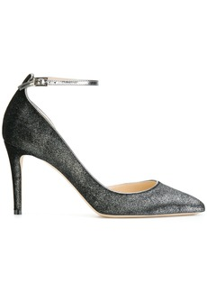 Jimmy Choo Lucy 85 pumps - Grey
