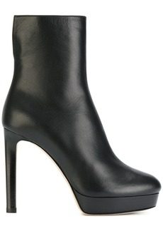 Jimmy Choo Majesty boots - Black