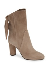 Jimmy Choo Malene Knotted Bootie (Women) (Nordstrom Exclusive)