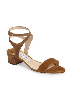 Jimmy Choo Marine Sandal (Women)