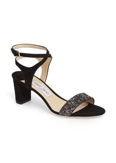 Jimmy Choo Marine Sandal (Women) (Nordstrom Exclusive)