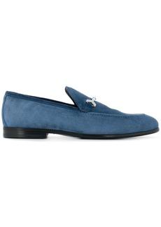 Jimmy Choo Marti loafers - Blue