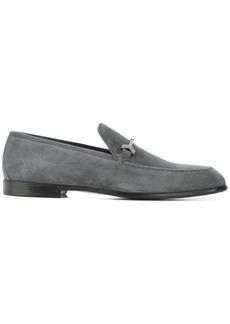 Jimmy Choo Marti loafers - Grey