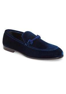 10e67522592d Jimmy Choo Jimmy Choo Darblay loafers - Blue