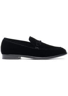 Jimmy Choo Martivel loafers - Black