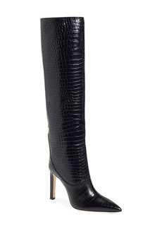 Jimmy Choo Mavis Tall Boot (Women)