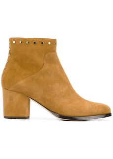 Jimmy Choo Melvin 65 boots - Brown