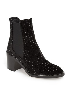 Jimmy Choo Merril Studded Chelsea Boot (Women)