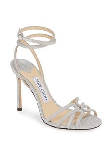 Jimmy Choo Mimi Ankle Strap Sandal (Women)