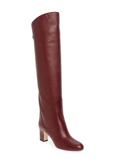 Jimmy Choo Minerva Over the Knee Boot (Women)