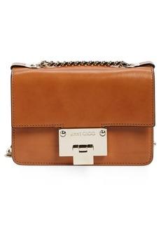 Jimmy Choo 'Rebel Mini' Leather Crossbody Bag