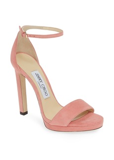 Jimmy Choo Misty Platform Sandal (Women)
