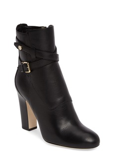 Jimmy Choo Mitchel Buckle Bootie (Women)