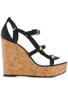 Jimmy Choo Nerissa 120 sandals
