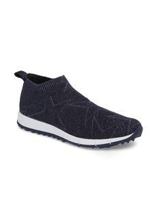 Jimmy Choo Norway Star Slip-On Sneaker (Women)