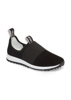 Jimmy Choo Oakland Slip-On Sneaker (Women)