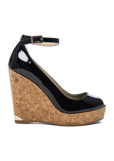 Jimmy Choo Pacific Wedge