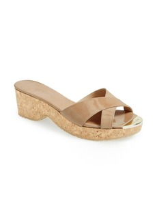 Jimmy Choo 'Panna' Sandal (Women)