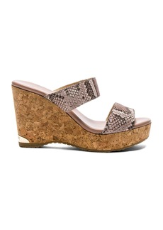 Jimmy Choo Parker 100 Wedge