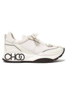 Jimmy Choo Raine low-top neoprene trainers