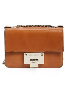 Jimmy Choo 'Rebel Mini' Leather Crossbody Bag