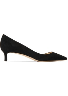 Jimmy Choo Romy 40 suede pumps