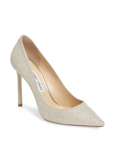 Jimmy Choo Romy Pointy Toe Pump (Women) (Nordstrom Exclusive)