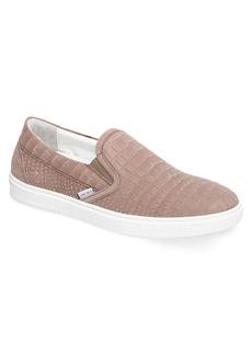 Jimmy Choo Slip-On Sneaker (Men)