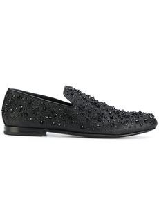 Jimmy Choo Sloane loafers - Blue