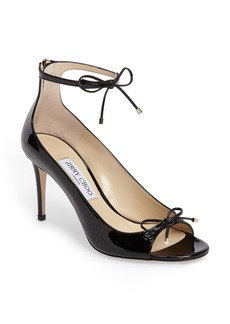 Jimmy Choo Sofia Peep Toe Pump (Women)