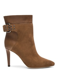 Jimmy Choo Suede Major Booties