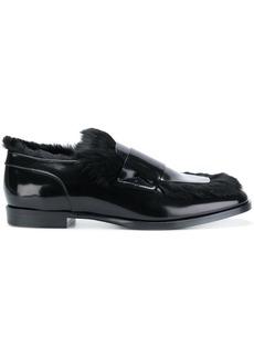 Jimmy Choo Tedi loafers - Black