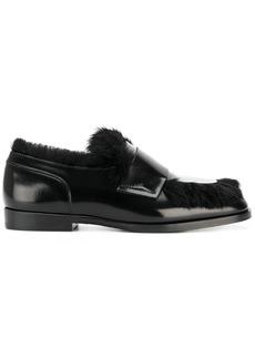 Jimmy Choo Tedi/F loafers - Black
