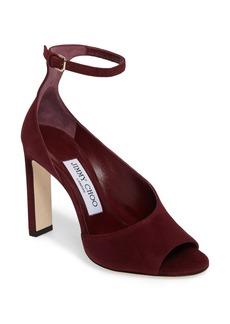 Jimmy Choo Theresa Ankle Strap Sandal (Women)