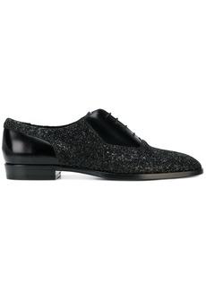 Jimmy Choo Tyler Oxford shoes - Black