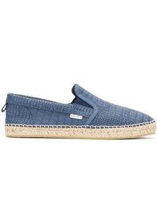 Jimmy Choo Vlad sneakers - Blue