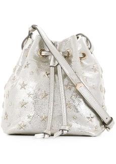 Jimmy Choo Juno bucket bag