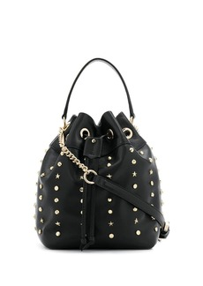 Jimmy Choo Juno bucket bag