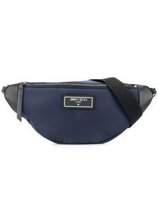 Jimmy Choo Kirt belt bag