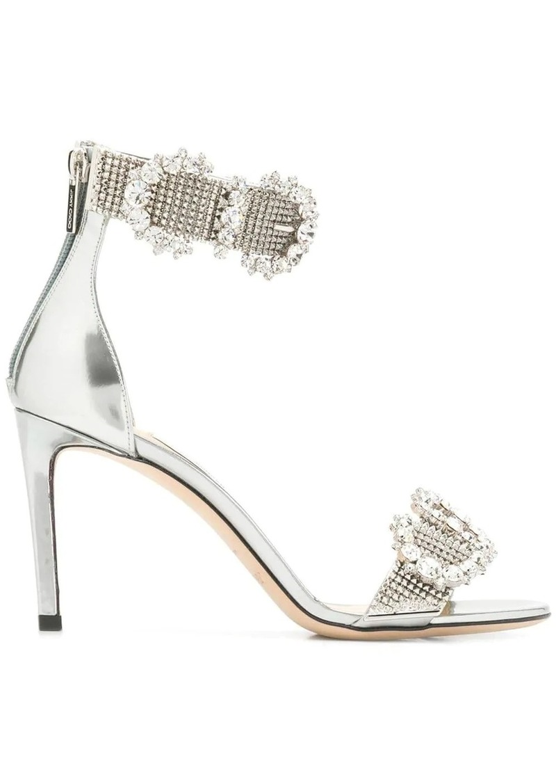 Jimmy Choo Lais 85 sandals