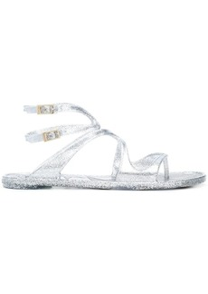 Jimmy Choo Lance jelly sandals