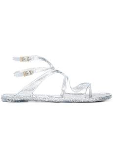 Jimmy Choo Lance jelly sandals