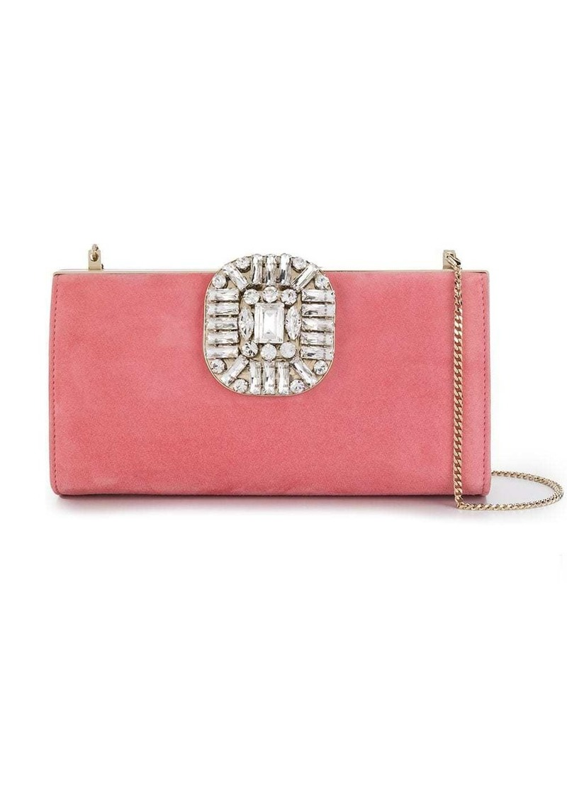 Jimmy Choo Leonis clutch