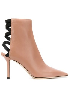 Jimmy Choo Levin 85 ankle boots