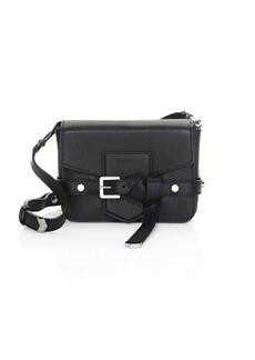 Lexie Leather Crossbody Bag